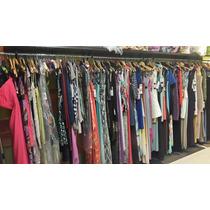 Vendo Lote De 200 Vestidos Americanos Nuevos Con Etiqueta