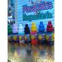 Colorante Payasito Reposteria