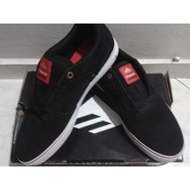 Zapatos Skate Emerica (modelo The Reynolds 3 Low Vulc)