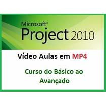 Ebook - Ms-project 2010 + Videos Mp4