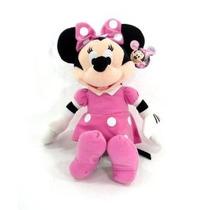 Disney Mickey Mouse Clubhouse - Minnie Mouse 15 Pulgadas De