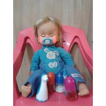 Muñeco Cicciobello Dulces Cuidados
