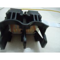 Carro C/ Placa Controle P/ Hp Officejet 4255/psc1315/1410