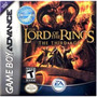 Lord Of The Rings - Third Age / Gameboy Advance Gba / Ds
