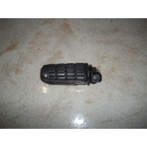 Pedaleira Twister Cb 300 Mod. Original Kit C/ 4 Pçs