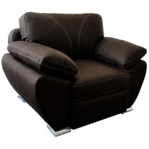 Salas Sillon Individual Sofa Mobydec Muebles