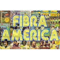 100 Revistas Virtules Fibra America 1a Epoca 1973-78 En .pdf