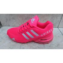 Zapatillas Tenis Adidas Mujer Ultima Colección