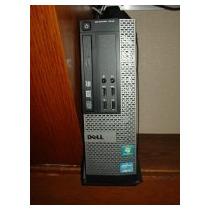 Computador Dell Optiplex 7010 I3 3220 4 Gb Hd 250 Gabin Slim
