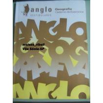 Caderno De Exercícios Anglo Vestibulares Geografia R3