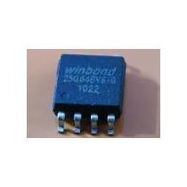 C1.204 Chip Winbond 25q64fvsig - 25q64fvssig - Virgem - Novo
