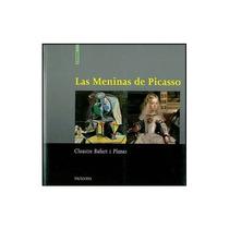 Meninas De Picasso, Las (esp.) (la Rueda De Fes Envío Gratis
