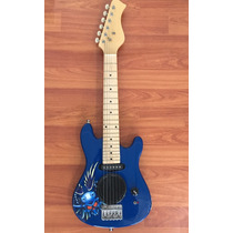 Guitarra Eléctrica 30 E-30-1 Para Niños