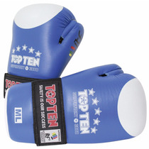 Guantes Top Ten Superfight 3000 Taekwon-do Itf Approved