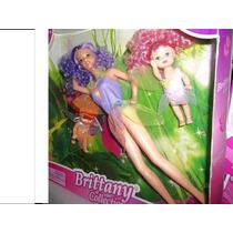 Brittany Set De 3 Adas