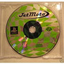 Jet Moto - Solo Cd - Playstation / Ps1 / Ps2 Ps3