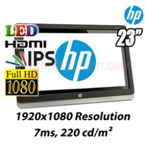 Monitor Hp Pavilion 23tm Touch Monitor