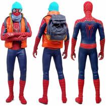 Hot Toys Amazing Spiderman 2 Espetacular Homem Aranha Marvel