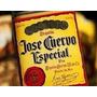 Tequila Jose Cuervo Gold /silver Original Caixa Com 12x750ml
