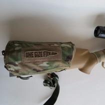 Bolsa Para Coronha Militar Tático Airsoft