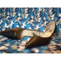 Zapatos Stiletto Nº 37 Usados