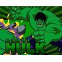 Kit Imprimible Hulk Cotillon Imprimible Promo 2x1