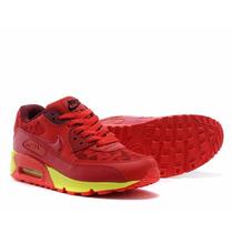 Zapatillas Nike Air Max 90 Mujer!! Ultimos Pares!!