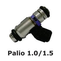 Bico Injetor Fiat Fiorino Palio Uno - 1.0 1.3 1.5