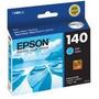 Epson Cartucho 140 Cyan Tx525 Tx560 Tx620 T42