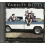 Cd Varsity Blues Trilha Green Day Foo Fighters Van Halen