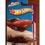 Hot Wheels Rápido Y Furioso 69 Dodge