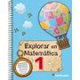 Explorar En Matematica 1 - Editorial Santillana<br><strong class='ch-price reputation-tooltip-price'>$ 311<sup>00</sup></strong>