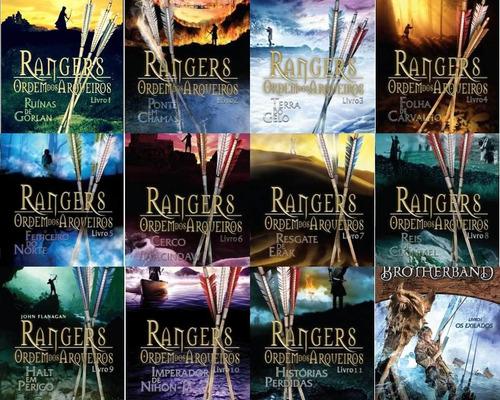 Cole o completa rangers a ordem dos arqueiros formato for 12046 halfoak terrace