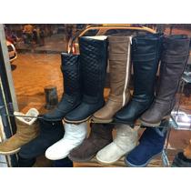 Zapatos Tipos Botines Y Botas Pequeñas Talla 7..8