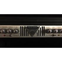 Pré Válvulado Mesa Boogie V-twin Rack Preamp