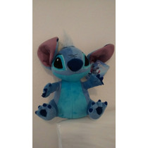 Stitch Original Peluche