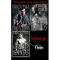 Libro College Fun And Gays: Anthology One - Nuevo