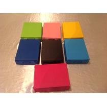 Caja Carton Mate.bisuteria,cd Regalo,empaq,14x14x5cm $5