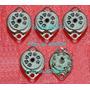 Soquete Válvula Miniatura 7 Pinos 6aq5 6av6 12be6 12ba6 Etc