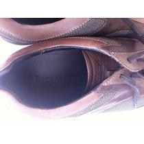 Sapatos Sociais De Couro Legítimo Richards (nº 44)