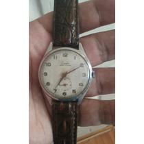 Reloj Exacto (rado: Leer Historia)
