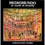 Carlos Paez Vilaro- Libro Mediomundo -