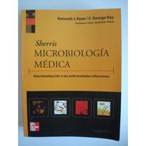 Libro Sherris Microbiología Médica. 4a Edición.