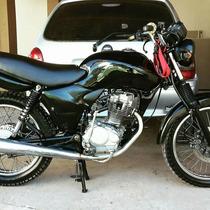 Honda Cg Fan Ks 2006
