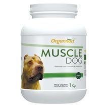 Muscle Dog Organnact 1 Kg - Suplemento Vitaminico