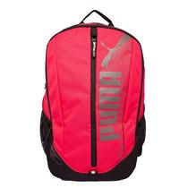 Mochila Puma Deck Backpack Virtual - Puma - Pink