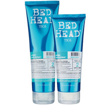 Tigi Bed Head Kit Shampoo 250ml+condicionador 200ml Recovery