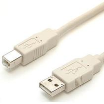 Cable Usb Para Impresora / Escaner Y Otros A-b 1.50 Mts