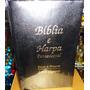Biblia Sagrada Com Harpa Letra Gigante Luxo Preta Promocao<br><strong class='ch-price reputation-tooltip-price'>R$ 24<sup>89</sup></strong>