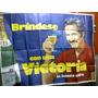 Afiche Antiguo Sidra La Victoria Federico Lupi.raul Afiches